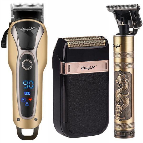 Machine, haircutting, Electric, Trimmer