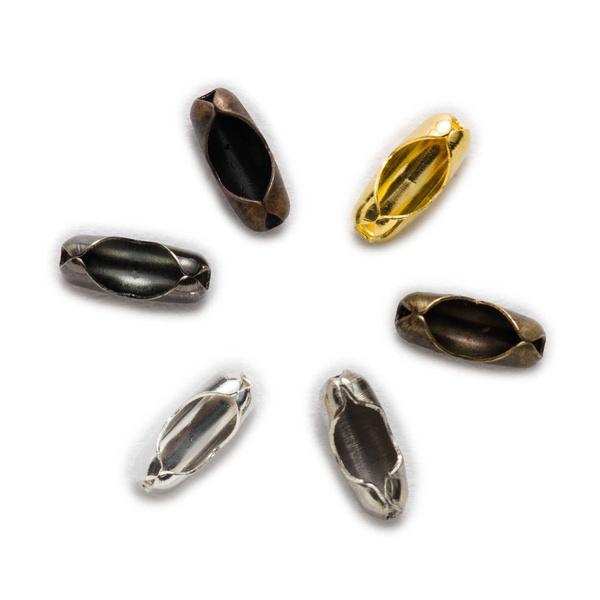 ballchainconnector, Jewelry, Chain, Jewelry Making
