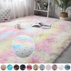 rainbow, Coffee, coffeetable, bedroomcarpet