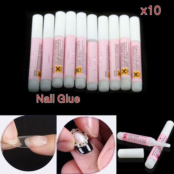 Nails, nailgelpolish, DIAMOND, nailglueforfakenail