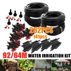 Watering Equipment, gardenhosekit, Plants, Garden