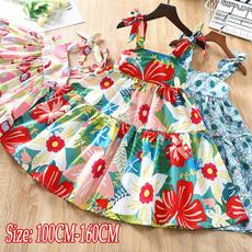 Summer, girls dress, mädchenkleid, childrensdresse