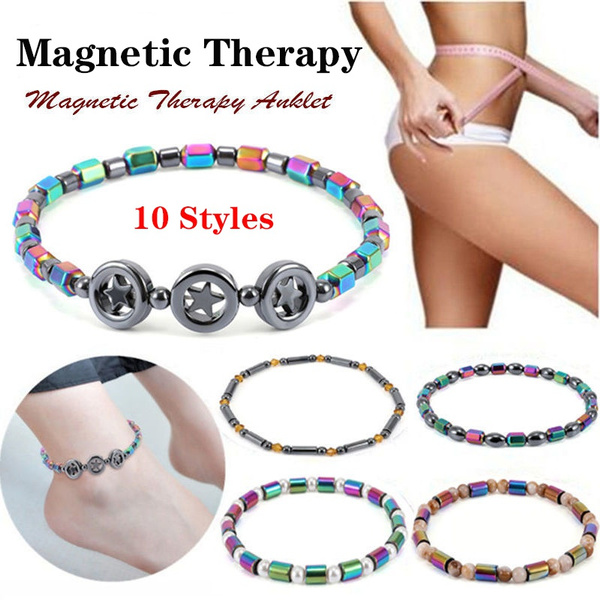 Bead, Fashion, Anklets, Chain