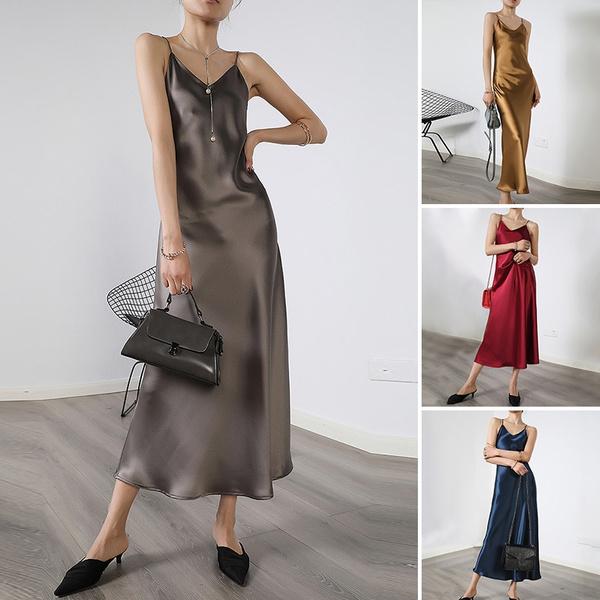 Summer, dressesforwomen, Tank, Fashion