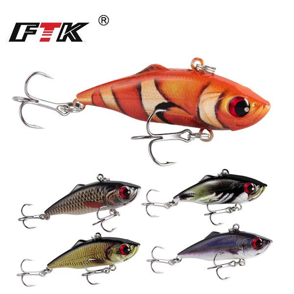 artificialfishbait, Bass, Fishing Lure, Tool