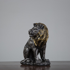 Home & Kitchen, lionsculpture, decorativeaccessorie, Home & Living