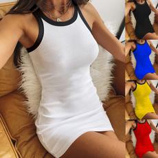 Mini, summer dress, short dress, Summer