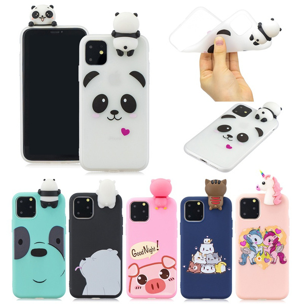 cute, iphone12procase, Mini, Silicone