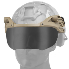 Helmet, C, fit, Airsoft Paintball