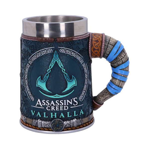 dining, Home, Assassin's Creed, Drinkware