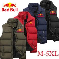 padded, Vest, Fashion, Men's vest