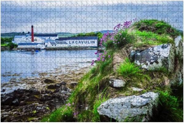 1000pcsand500pcspuzzle, Flowers, personalizedtextpuzzle, Jigsaw