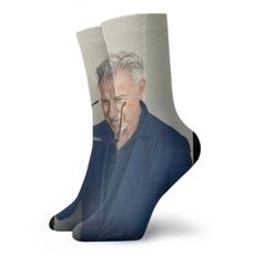 Fashion, anklesock, harveykeitelsock, Socks