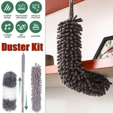 dustingbrush, furniturecleaning, Cleaning Supplies, bendableduster
