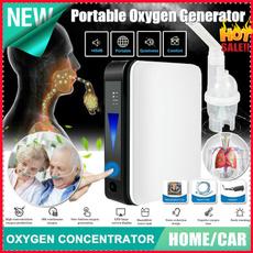 oxygengenerator, oxygen, Home & Living, caroxygenmachine