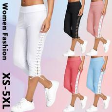 Plus Size, sport pants, skinny pants, womens leggings