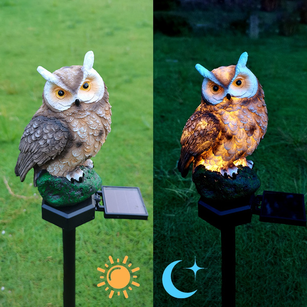 yardled, Owl, solarled, Interior Design