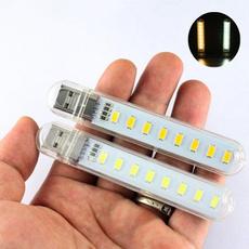 Mini, lampe, led, usbledlamp
