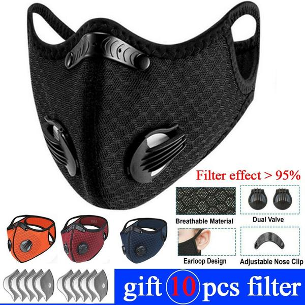 dustproofmask, filtermask, protectivemask, Masks