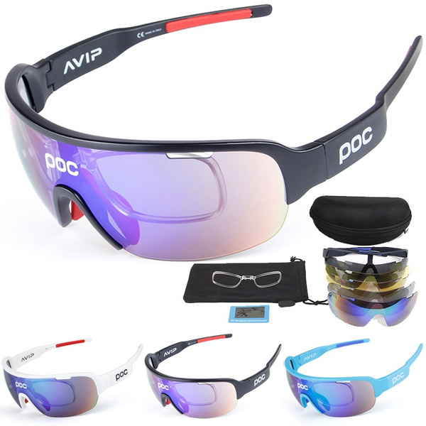 Fashion, Cycling, Sports Glasses, Goggles