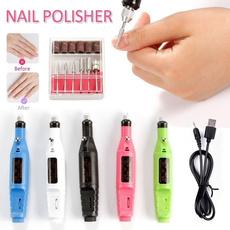 Nails Manicure, Machine, art, usb