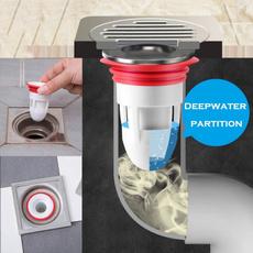bathroomdrain, anticlogging, drain, Shower