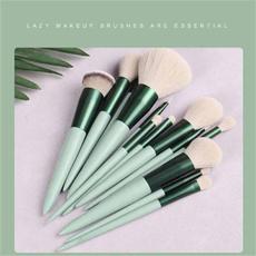 cosmesticbrushe, Professional Makeup Brushes, Belleza, powderblushbrushe