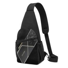 Shoulder Bags, Bags, Canvas bag, Wallet
