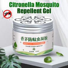 balm, Natural, mosquitorepellentgel, mosquitorepellent
