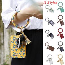 Mini, Tassels, Key Chain, Jewelry