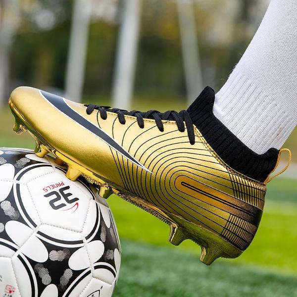 Soccer, Sneakers, Outdoor, men's soccer boots