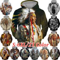 Funny, Fashion, Colorful, hoodedjacket