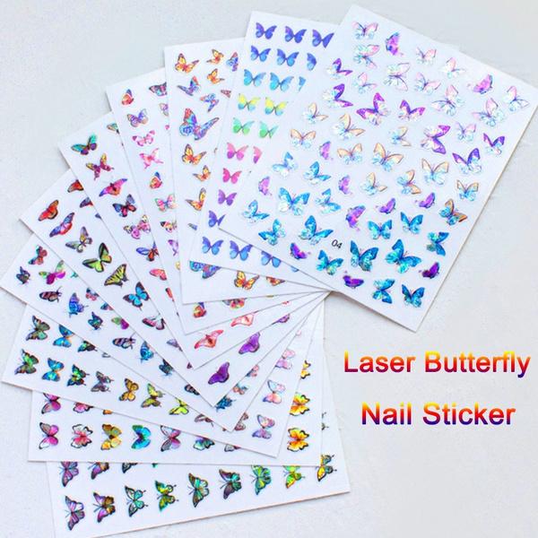 butterfly, water, art, Fashion