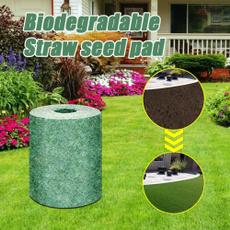 grassseedmat, Plants, Gardening, Garden