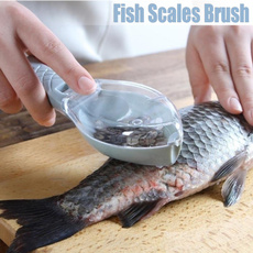 fishscalecleaner, küchenhelfer, kitchengadget, fish