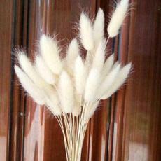 Decoración, diybouquet, artificialplant, bunny