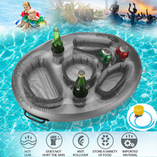 floatingdrinkholder, poolparty, Beach, Inflatable