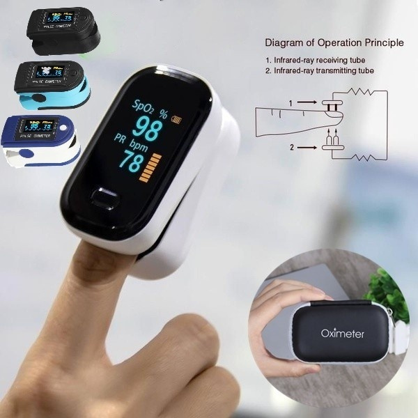 pulsewristmeter, fever, earthermometer, Storage