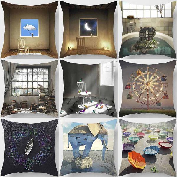 pillo, Fashion, art, Home & Living