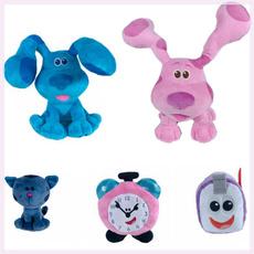 Plush Toys, Blues, Plush Doll, Toy