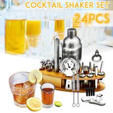 Steel, bostoncocktailshaker, shaker, cocktailshakerkit