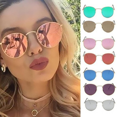 Summer, Outdoor, UV400 Sunglasses, UV Protection Sunglasses