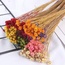 diyflowerarrangement, eternalflower, Bouquet, driedflowerspike