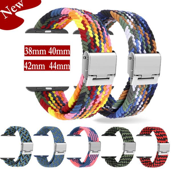 elasticloop, Bracelet, Nylon, Adjustable
