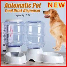 Capacity, feedingmachinepet, Pets, petdrinkingdevice