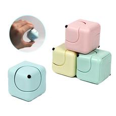 Mini, fidgetspinner, pocketspinner, premiumplastic