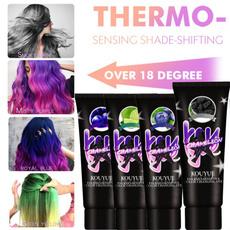 hairdyeing, Blues, hairdyecream, haircoloring