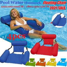 Summer, swimmingpoolwaterhammock, Toy, waterfloatingchair