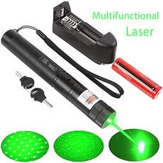 Flashlight, lasersighter, lazerpointer, Laser