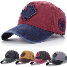 Canada, Cap, Men, Snapback